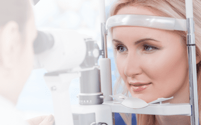 First Time at the Eye Doctor? Here's What to Expect