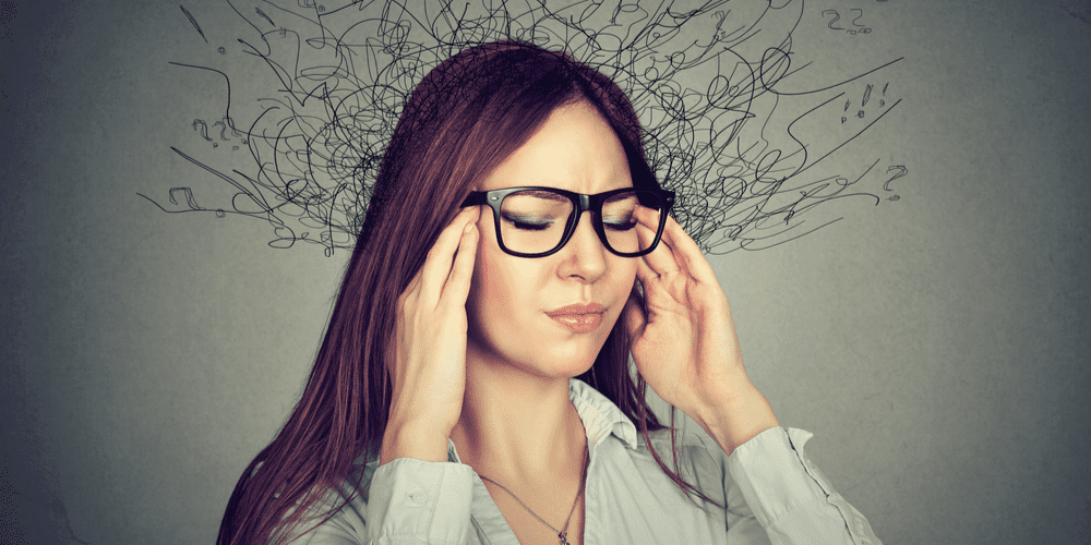 Migraine and Vision Problems: What You Should Know